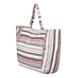 Roxy Women's Time Is Now Tote Bag - Natural - side