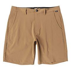 Vans Authentic Stretch Shorts - Dirt