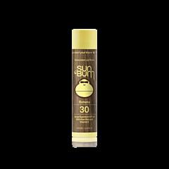 Sun Bum Original SPF 30 Lip Balm - Banana