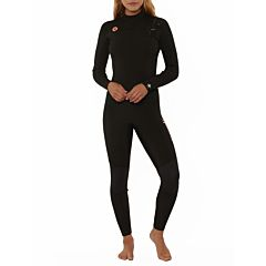 Sisstrevolution 7 Seas 3/2 Chest Zip Wetsuit