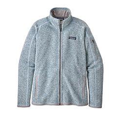 Patagonia Women's Better Sweater Fleece Jacket - Hawthorne Blue
