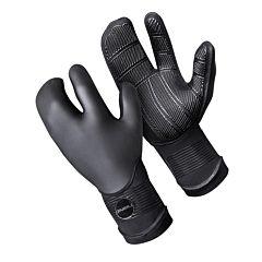 O'Neill Psycho Tech 5mm Lobster Gloves
