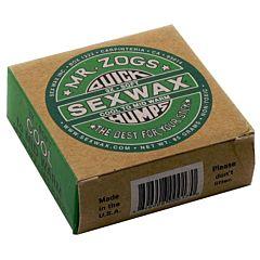 Sex Wax Quick Humps Surf Wax