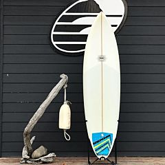 Bing Wing Pin 6'8 x 20 5/8 x 2 3/4 Used Surfboard - Deck