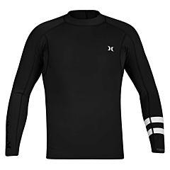 Hurley Advantage Plus 1mm Jacket - Black