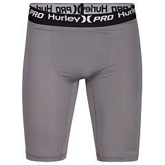 Hurley Pro Light Shorts - Cool Grey