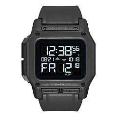 Nixon Regulus Watch - All Black