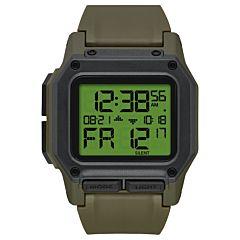 Nixon Regulus Watch - Surplus/Carbon