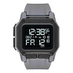 Nixon Regulus Watch - All Gunmetal