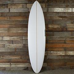 Arakawa Holy Moli 7'4 x 21.5 x 3 Surfboard - Top