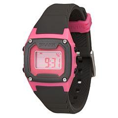 Freestyle Shark Classic Mini Watch - Pink/Black