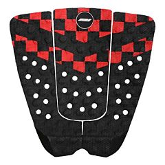 Pro-Lite Balaram Stack Pro Traction - Black/Red/Black Checker