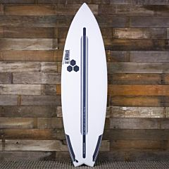 Channel Islands Rocket Wide Spine-Tek 5'9 x 19 3/4 x 2 9/16 Surfboard - Deck