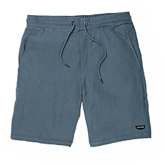 Volcom Chiller Shorts - Stormy Blue - front