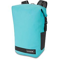 Dakine Cyclone Roll Top 32L Dry Backpack - Nile Blue