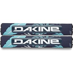 "Dakine Standard Rack Pads 18"" - Abstract Palm"