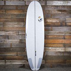 Lib Tech Pickup Stick 6'6 x 21.5 x 2.7 Surfboard - Deck