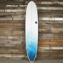 Surf Tech NSP E+ 9'0 x 22/75 x 3 Surfboard