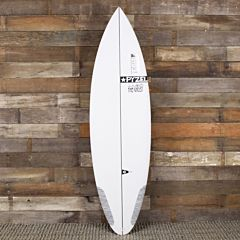 Pyzel Ghost 6'0 x 19.38 x 2.56 Surfboard - Top