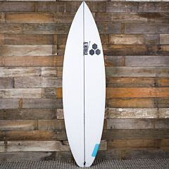 Channel Islands Happy 6'2 x 19 1/2 x 2 9/16 Surfboard - Deck