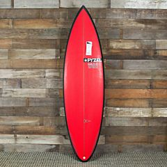 Pyzel Ghost 6'4 x 20 x 2 7/8 Surfboard - Deck