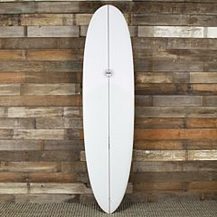 Bing Collector 7'4 x 21.75 x 2.87 Surfboard - Deck