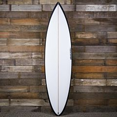 Eric Arakawa Stun Gun 6'8 x 19 7/8 x 2 3/4 Surfboard - Deck