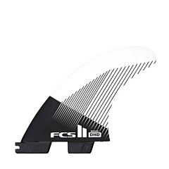 FCS II Fins DH PC Large Tri Quad Fin Set