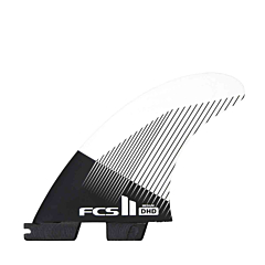 FCS II Fins DH PC Large Tri Fin Set