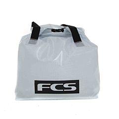 FCS Large Wet Bag - White