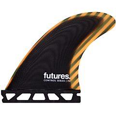 Futures Fins F4 Control Series Tri Fin Set