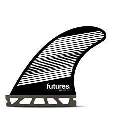 Futures Fin F4 Honeycomb Legacy Tri Fin Set