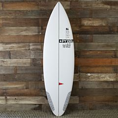 Pyzel Ghost 5'10 x 19 x 2.44 Surfboard - Top