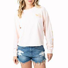 Rip Curl Women's Under the Palms Long Sleeve T-Shirt