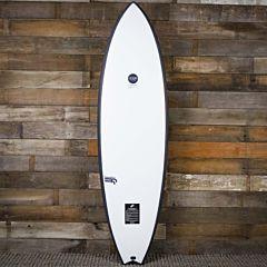 Haydenshapes Hypto Krypto Step Up 6'2 x 20 1/4 x 2 11/16 Surfboard - Deck