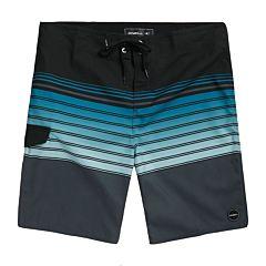O'Neill Lennox Boardshorts - Black - front