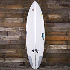 Lib Tech Quiver Killer 6'0 x 20.5 x 2.6  Surfboard - Deck