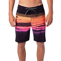 Rip Curl Mirage Wilko Resin 19'' Boardshorts - Black - front