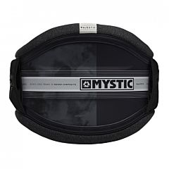 Mystic Majestic Waist Harness - Black/White