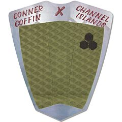 Channel Islands Conner Coffin Traction - Army Green