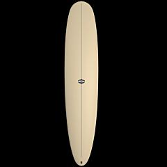 CJ Nelson Designs Parallax Thunderbolt Surfboard - Light Tan - Deck