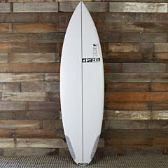 Pyzel Phantom XL 6'8 x 21.63 x 3 Surfboard - Top