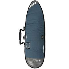 Pro-Lite Boardbags 1-2-3 Convertible Shortboard Travel Surfboard Bag