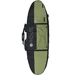 Pro-Lite Boardbags Finless Coffin Triple Travel Bag