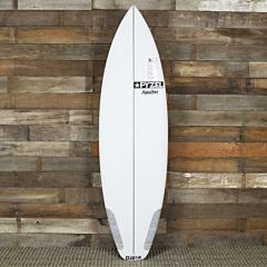 Pyzel Phantom 6'2 x 20.5 x 2.69 Surfboard - Deck