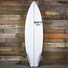 Pyzel Phantom 5'9 x 20 1/4 x 2 1/2 Surfboard - Deck