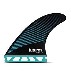 Futures Fins R4 Honeycomb Legacy Tri Fin Set