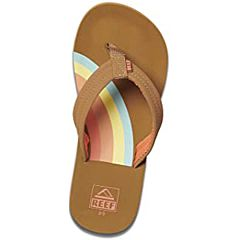 Reef Youth Ahi Sandals - Rainbow - Top