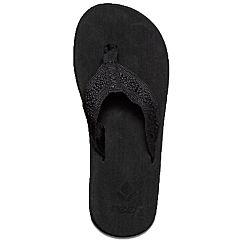 Reef Women's Sandy Sandals - Black