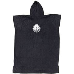 Rip Curl Wet As Hooded Changing Poncho